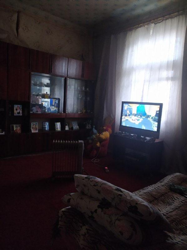 Квартира, 4-комн., Эсхар, Эсхар, Молодежная (Ленина, Тельмана, Щорса)