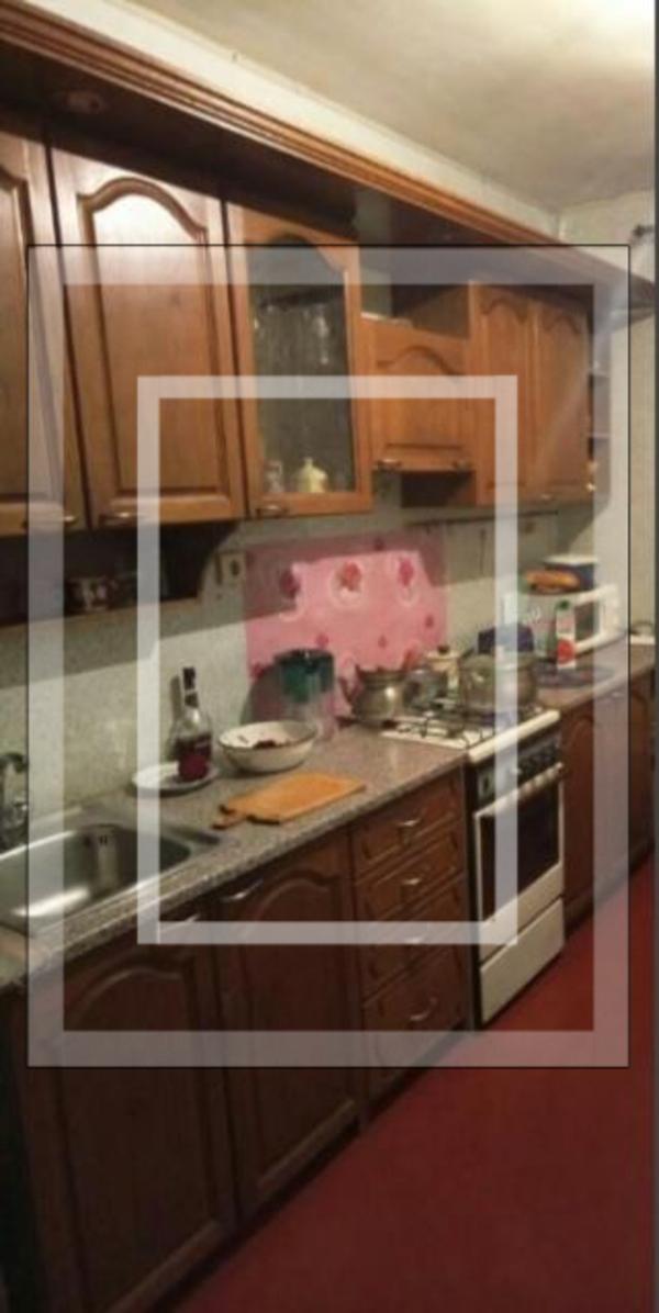 Купить 3-комнатная квартира, Харьков, Жуковского поселок, Жуковского проспект