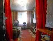1-комнатная гостинка, Чугуев, Дружбы, Харьковская область