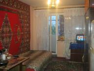 1 комнатная квартира, Харьков, Салтовка, Валентиновская (Блюхера) (111069 12)