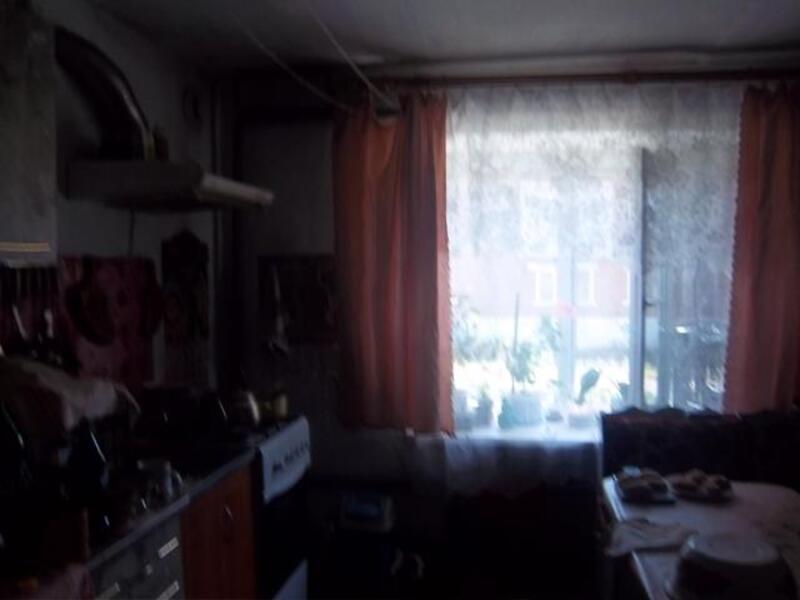 Купить 1-комнатная квартира, Мерефа, Жуковского, Харьковская область