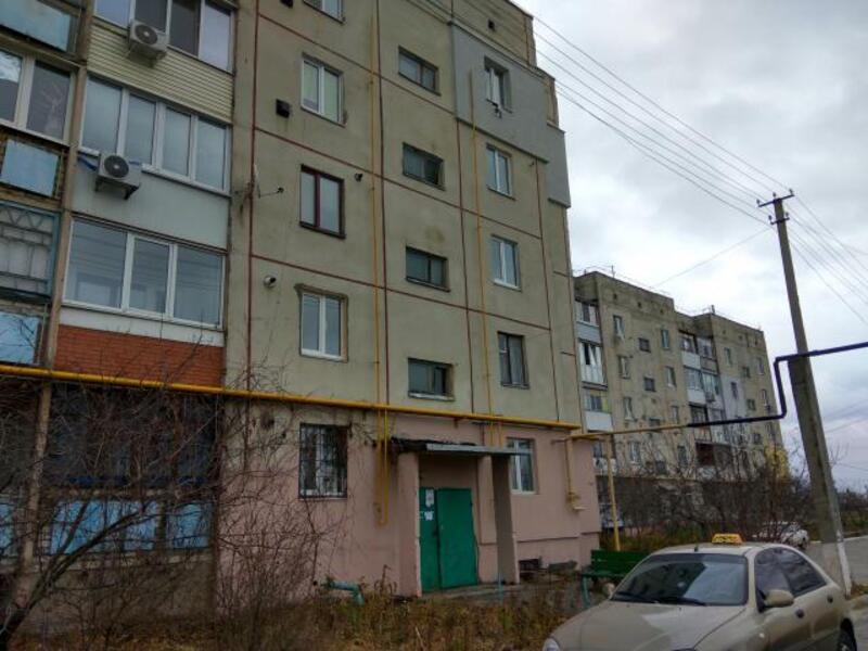 3 комнатная квартира, Змиев, Харьковская область (11444 2)