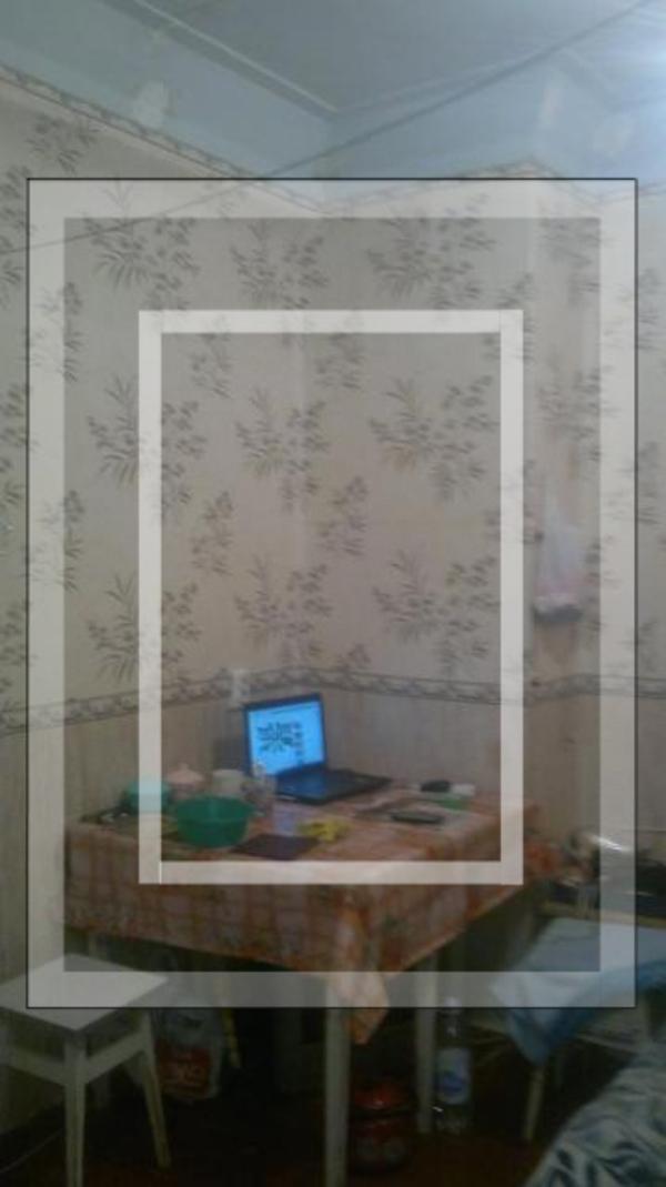 1 комнатная гостинка, Харьков, ХТЗ, Франтишека Крала (116197 6)
