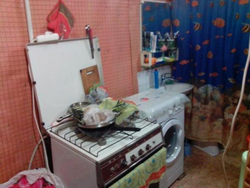 1 комнатная квартира, Харьков, Залютино, Борзенко (118942 1)