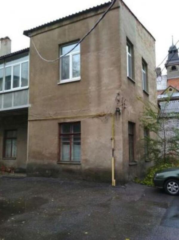 3 комнатная квартира, Харьков, НАГОРНЫЙ, Веснина (120612 5)