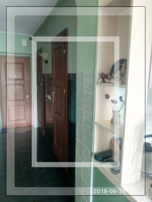1 комнатная квартира, Солоницевка, Пушкина, Харьковская область (120742 1)