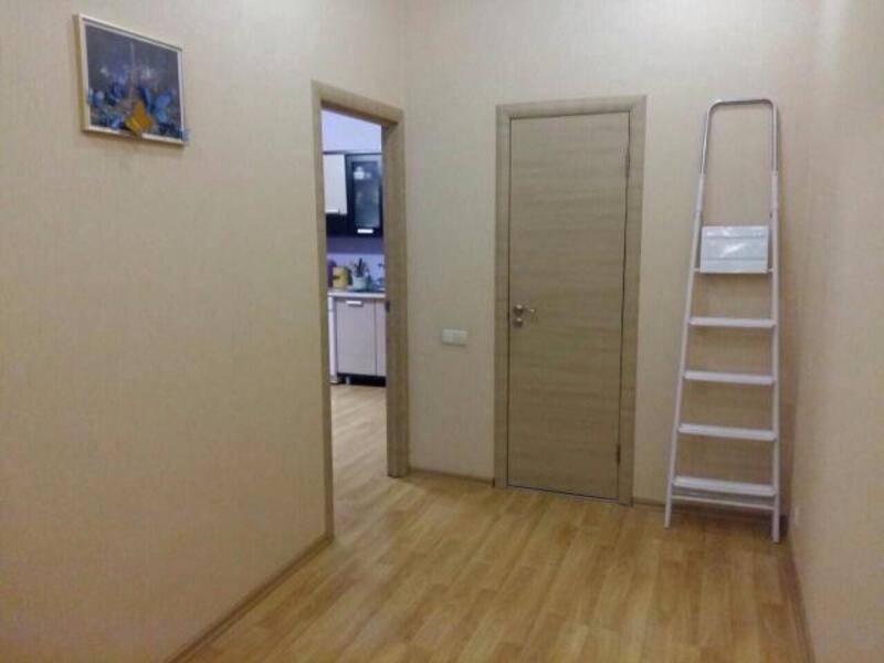 3 комнатная квартира, Харьков, Салтовка, Гвардейцев Широнинцев (122122 1)