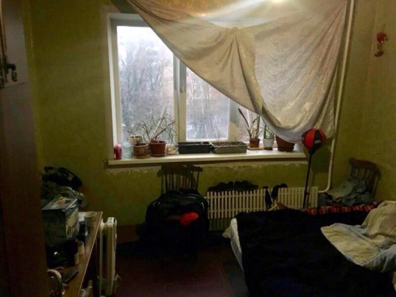 6 комнатная квартира, Харьков, ЦЕНТР, Рымарская (128793 1)