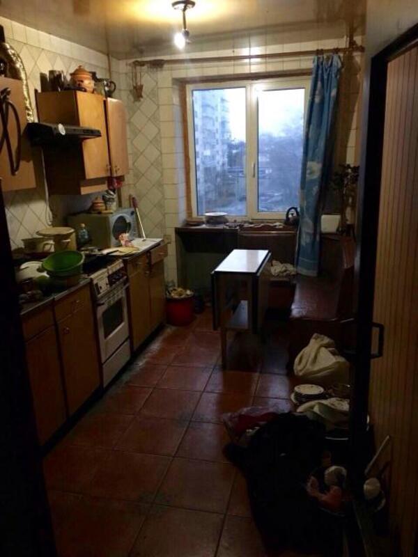 1 комнатная квартира, Харьков, Павлово Поле, Балакирева (128793 5)