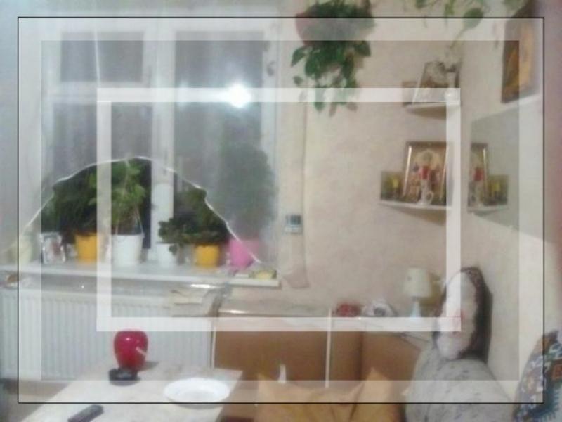 1 комнатная квартира, Покотиловка, Культуры пер. (Советский пер.), Харьковская область (13482 1)