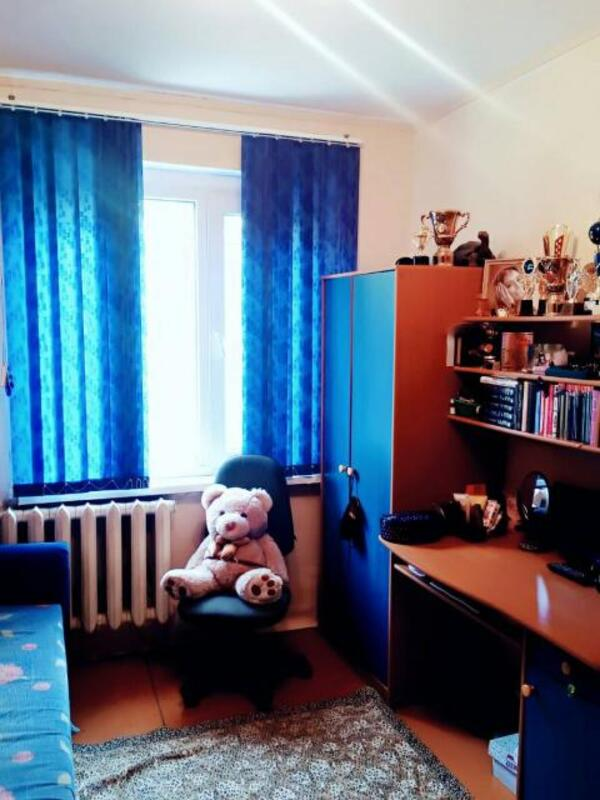 3 комнатная квартира, Чугуев, Кожедуба, Харьковская область (145157 7)