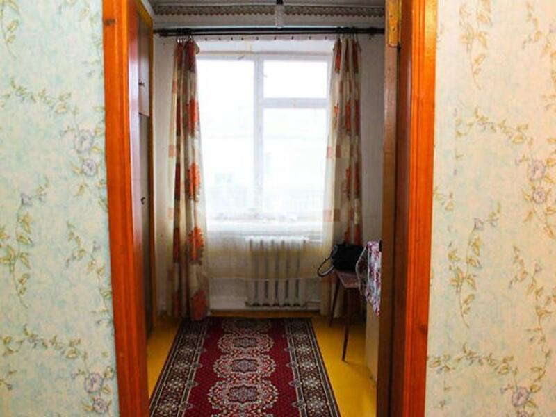 Квартира, 3-комн., Краснокутск, Краснокутский район, Центральная (Кирова, Ленина)