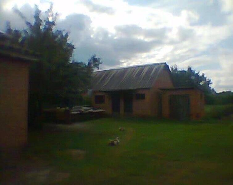 Квартира, 1-комн., Богодухов, Богодуховский район, Агрономическая