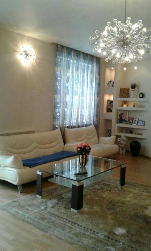3 комнатная квартира, Харьков, Гагарина метро, Гагарина проспект (184373 1)