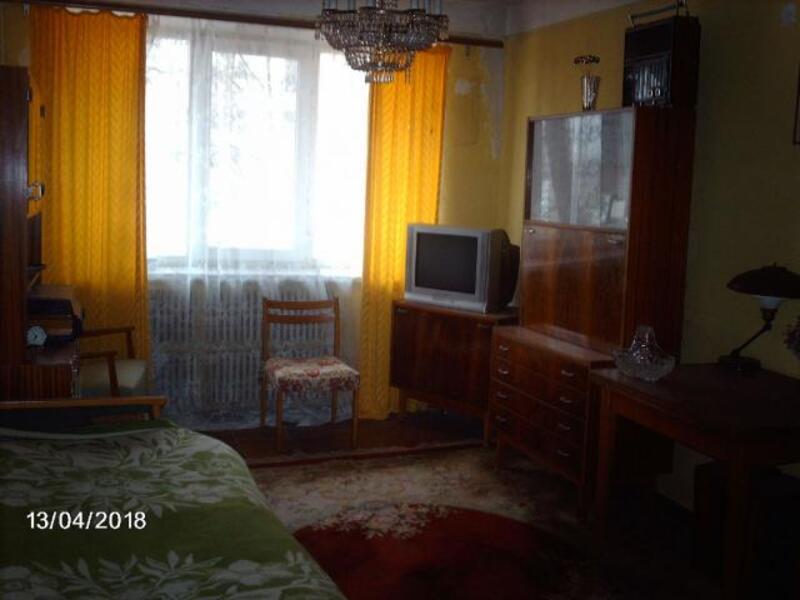 1 комнатная квартира, Подворки, Макаренко, Харьковская область (188131 1)