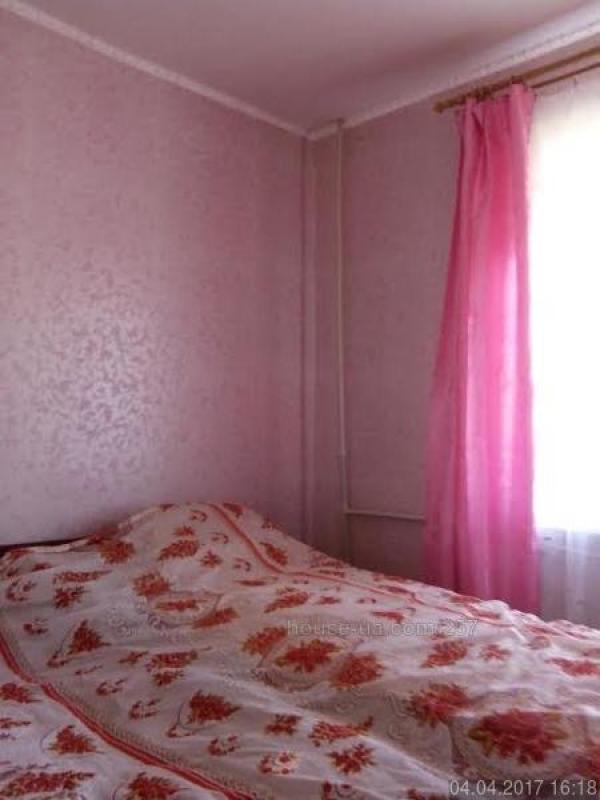 Квартира, 3-комн., Эсхар, Чугуевский район, 152-й Стрелковой Дивизии