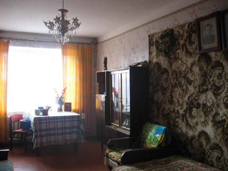 Квартира, 2-комн., Чкаловское, Чугуевский район, Чкалова