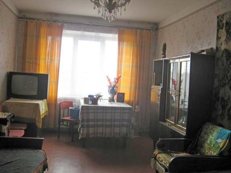 Купить 2-комнатная квартира, Чкаловское, Чкалова, Харьковская область