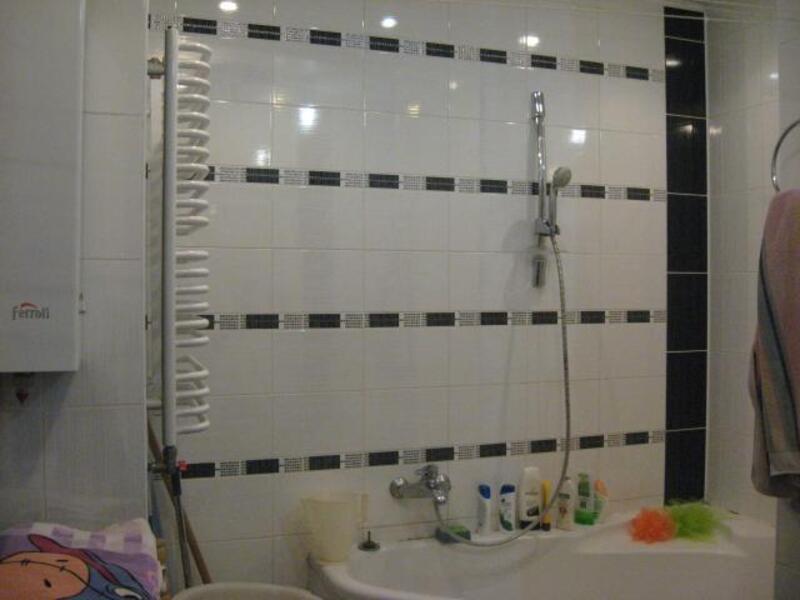 3 комнатная квартира, Харьков, Южный Вокзал, Евгения Котляра (Красноармейская) (205367 5)