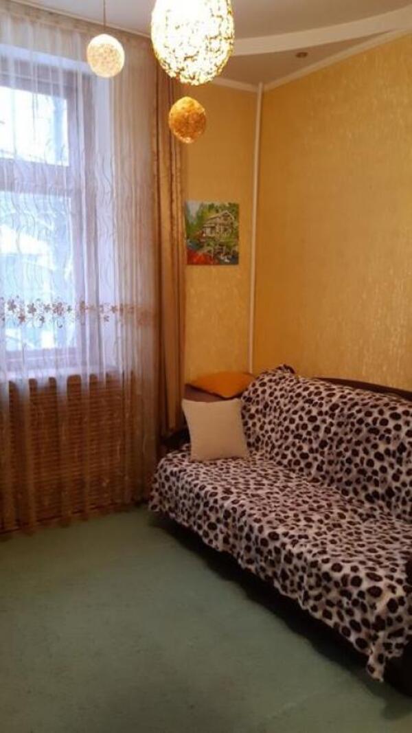Купить 1-комнатная гостинка, Харьков, Павлово Поле, Старицкого
