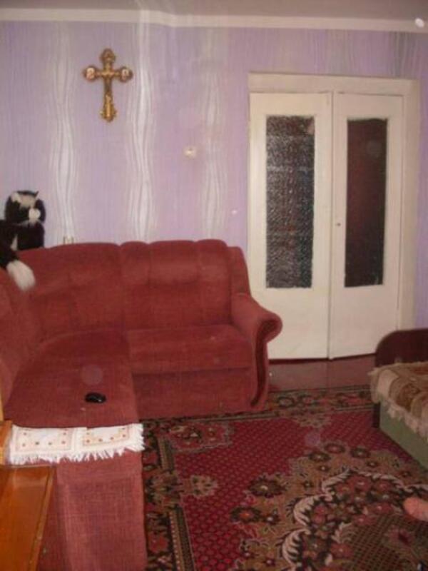 1 комнатная квартира, Хроли, Полевая (Комсомольская, Щорса. олхозная, Калинина), Харьковская область (209623 1)