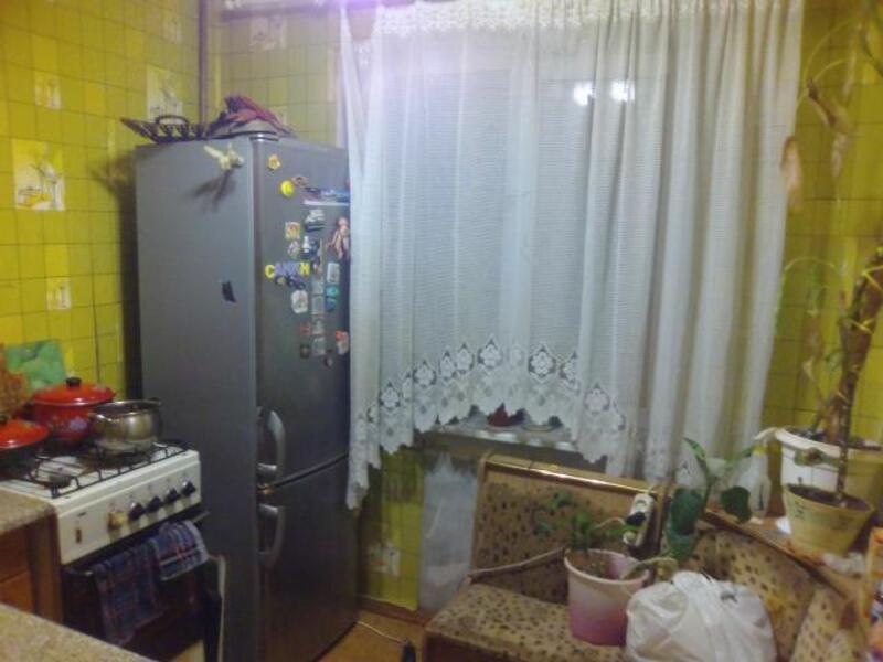 2 комнатная квартира, Харьков, Новые Дома, Маршала Рыбалко (209799 1)