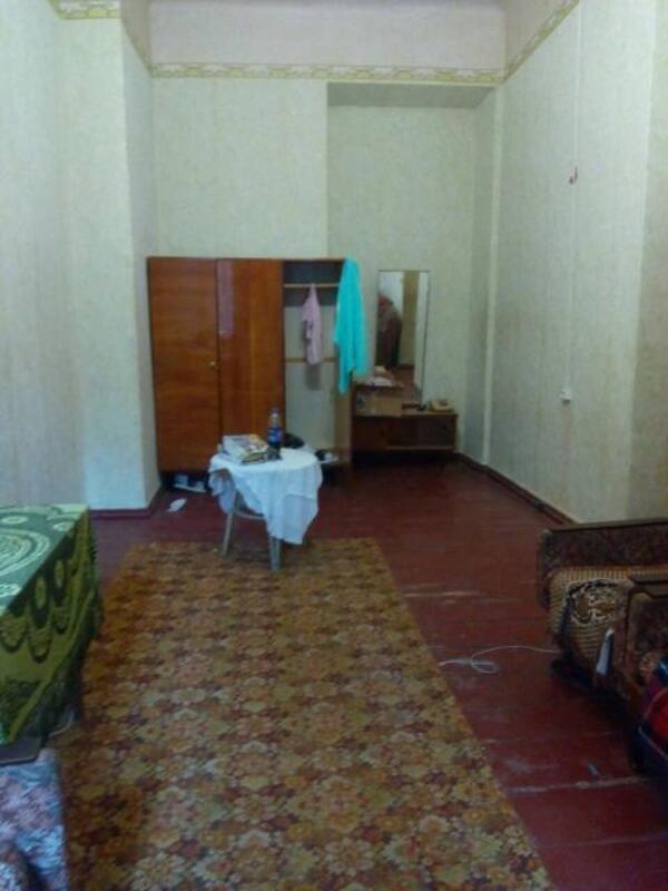 2 комнатная квартира, Харьков, НАГОРНЫЙ, Куликовский спуск (Революции ул.) (210107 1)