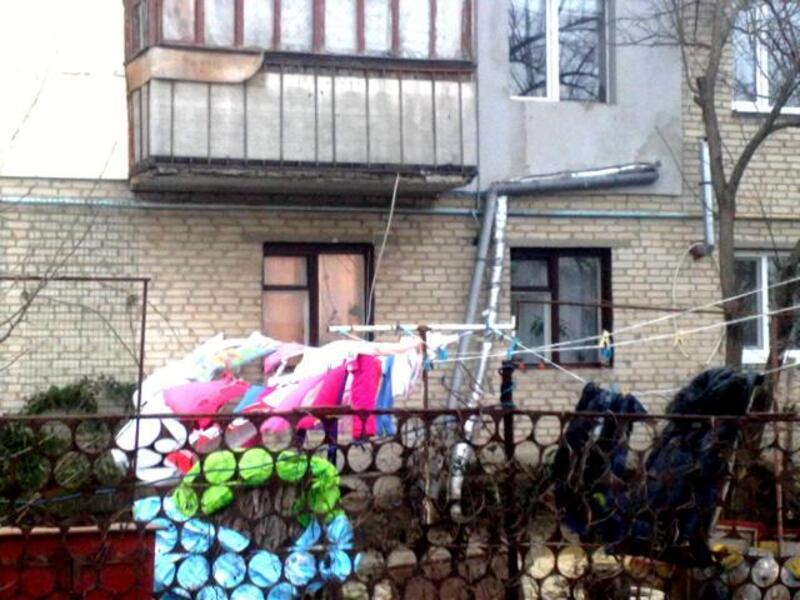 3 комнатная квартира, Александровка, Харьковская область (21147 11)