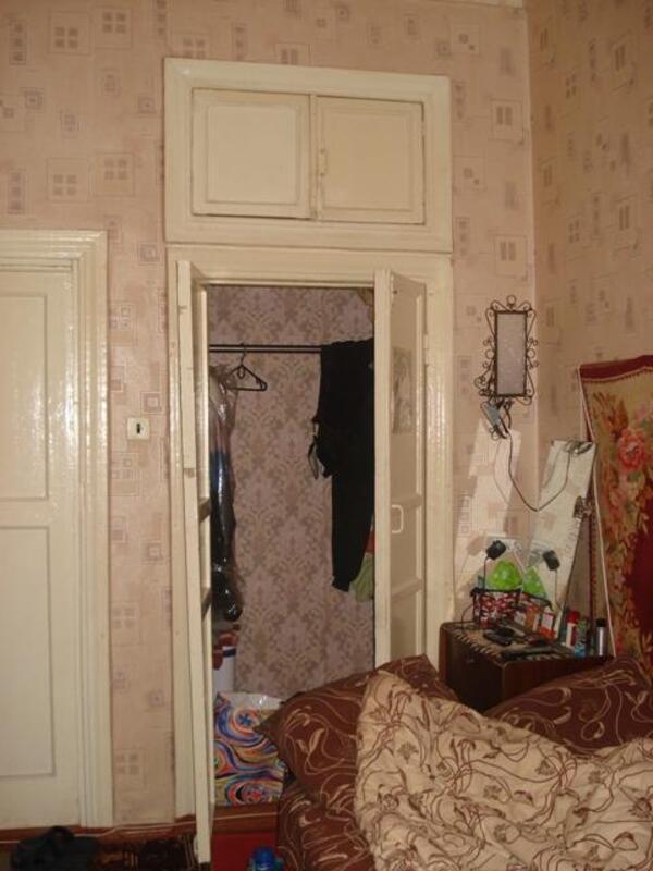 Комната, Харьков, ХТЗ, Станкостроительная