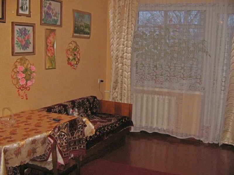 1 комнатная квартира, Мерефа, Зорина, Харьковская область (21444 1)