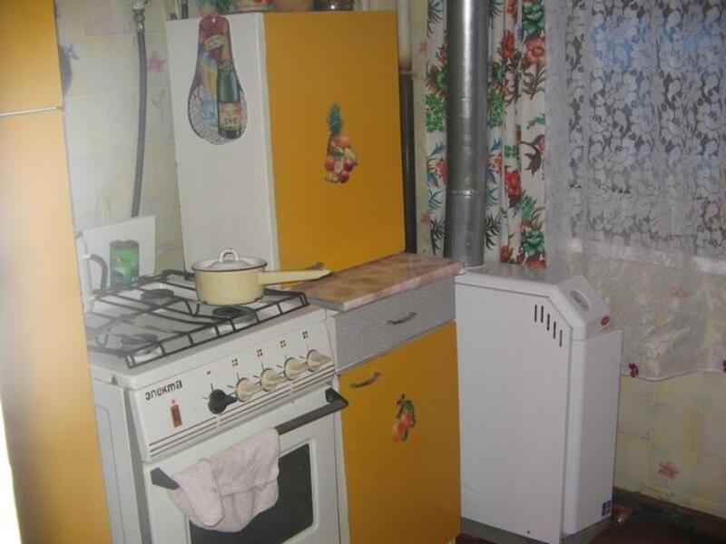 1 комнатная квартира, Буды, Дачная, Харьковская область (21444 3)