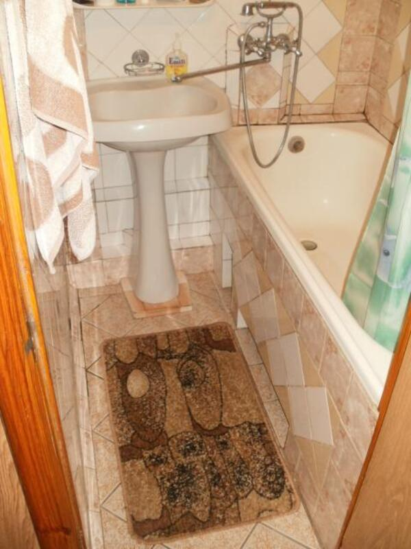 2 комнатная квартира, Песочин, Крупской (пригород), Харьковская область (218640 2)