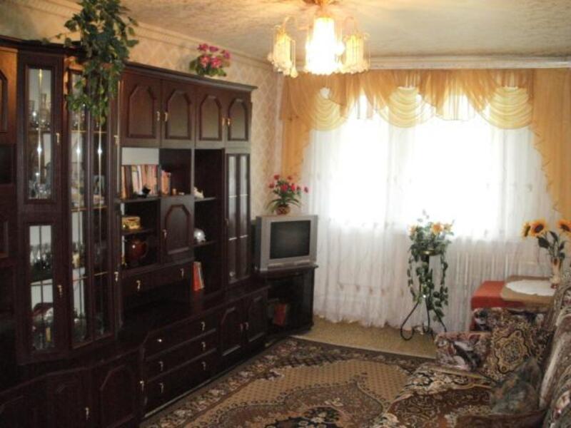 2 комнатная квартира, Песочин, Крупской (пригород), Харьковская область (218640 5)
