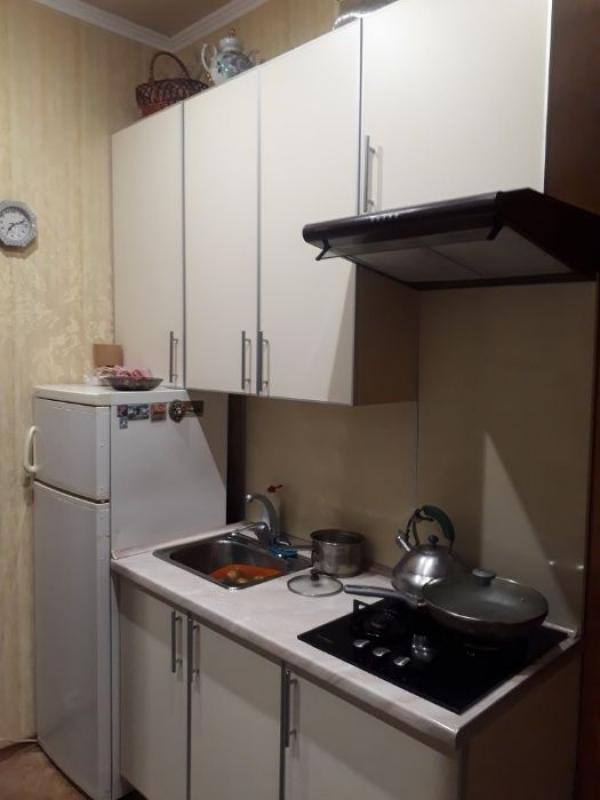 Квартира, 1-комн., Люботин, Харьковский район, Деповская
