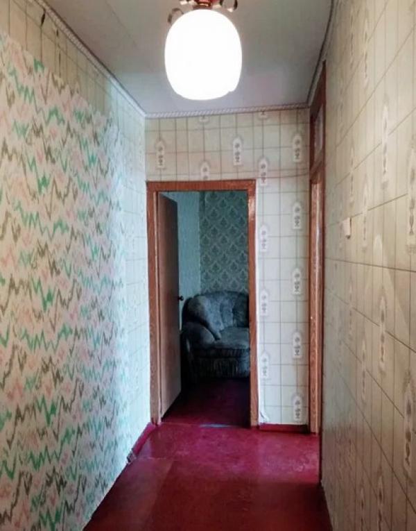 Купить 2-комнатная квартира, Харьков, ОДЕССКАЯ, Зерновая (Совхозная 1-19)