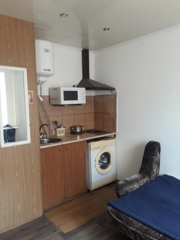 Купить 1-комнатная гостинка, Харьков, Сосновая горка, Космическая