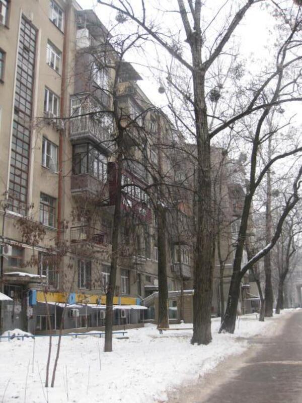 Купить 1-комнатная гостинка, Харьков, Госпром, Независимости пр. (Правды пр.)