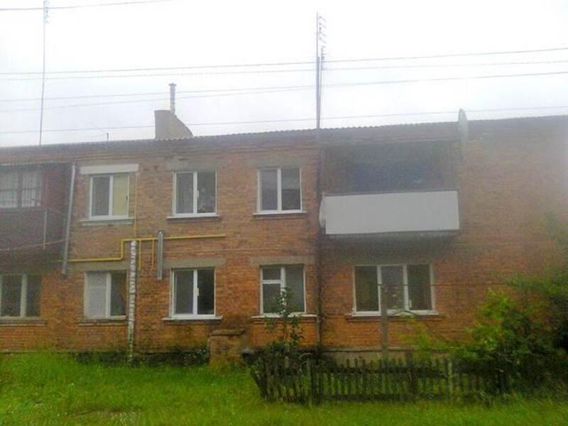 1 комнатная квартира, Солоницевка, Пушкина, Харьковская область (236118 1)