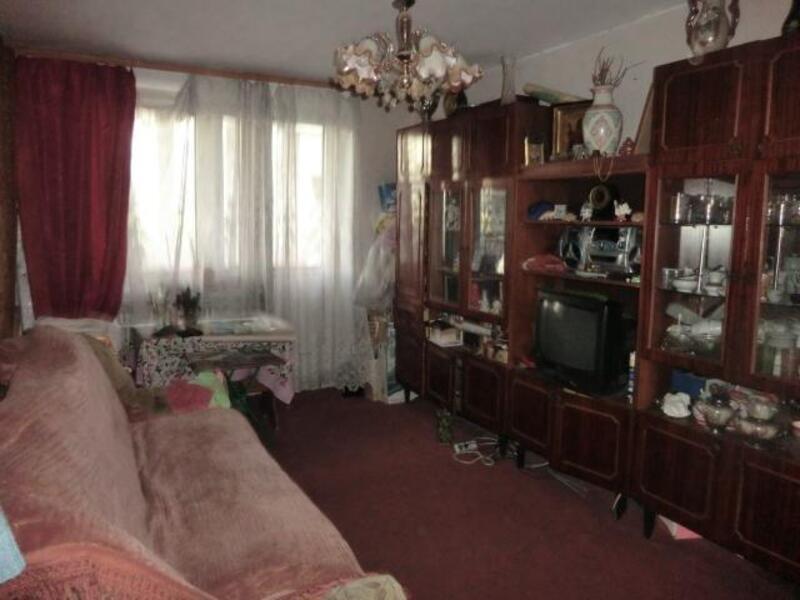 1 комнатная квартира, Песочин, Технологическая, Харьковская область (236704 1)