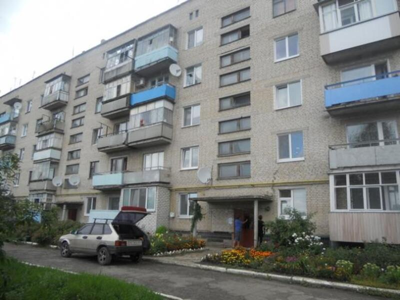 2 комнатная квартира, Новая Водолага, Плеханова, Харьковская область (237207 5)
