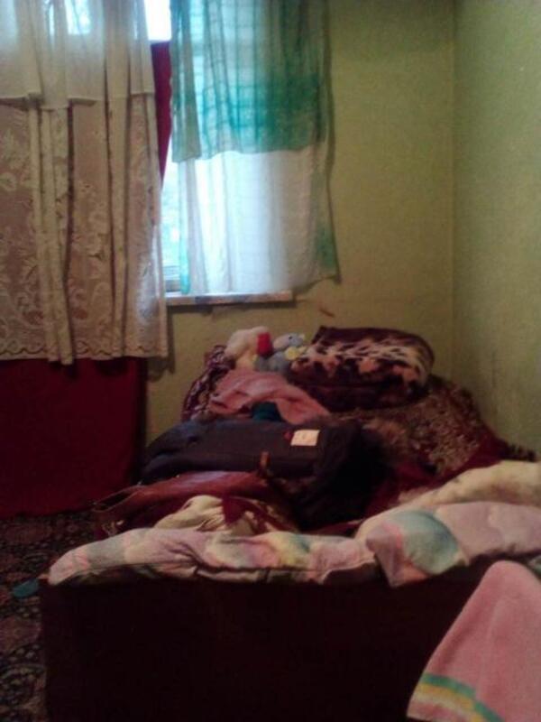 1 комнатная гостинка, Харьков, Салтовка, Амосова (Корчагинцев) (238103 1)