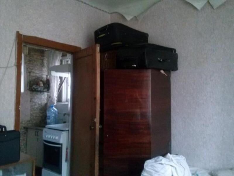 Комната, Харьков, Основа, Сохора