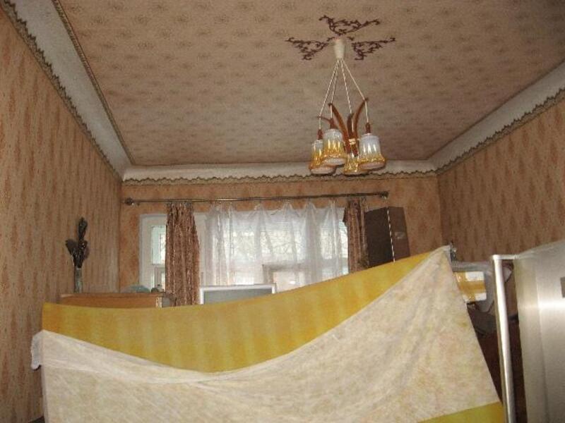 2 комнатная гостинка, Чугуев, Дружбы (Кирова, Советская. Ленина), Харьковская область (239476 4)