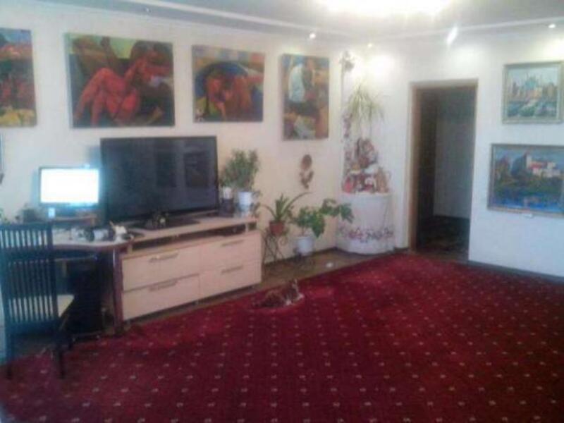 Купить 5-комнатная квартира, Харьков, Алексеевка, Клочковская