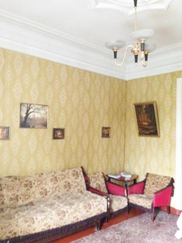 2 комнатная квартира, Харьков, Залютино, Золочевская (243722 33)