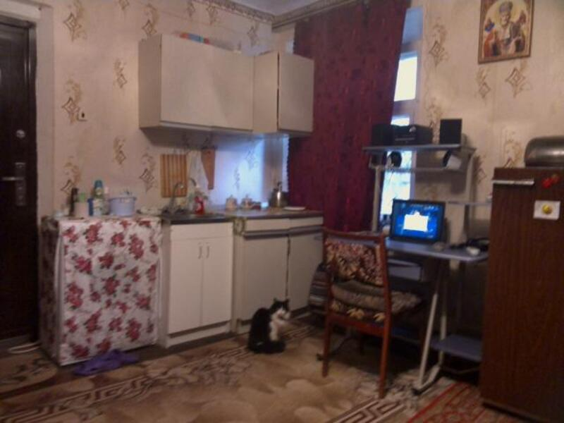 2 комнатная гостинка, Харьков, Бавария, Тимирязева (244791 5)