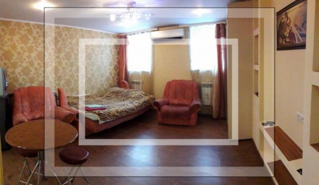 1 комнатная квартира, Харьков, Залютино, Огаревского (246089 1)