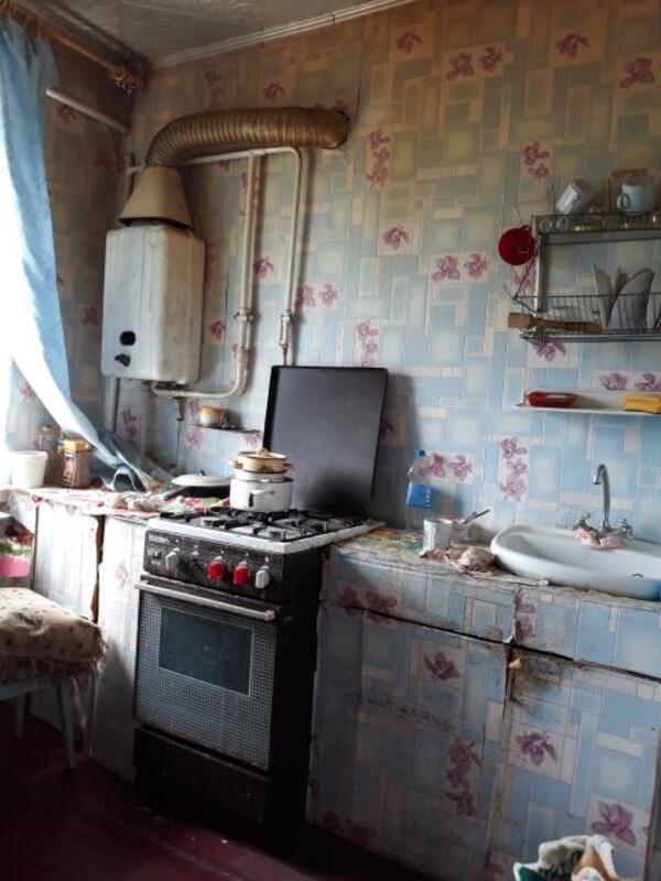 1 комнатная квартира, Змиев, Донецкое шоссе, Харьковская область (253912 4)