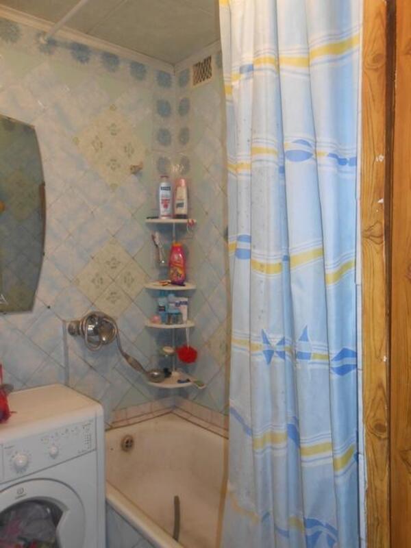 2 комнатная квартира, Харьков, ХТЗ, Северина Потоцкого пер. (17 Партсъезда пер.) (253972 4)