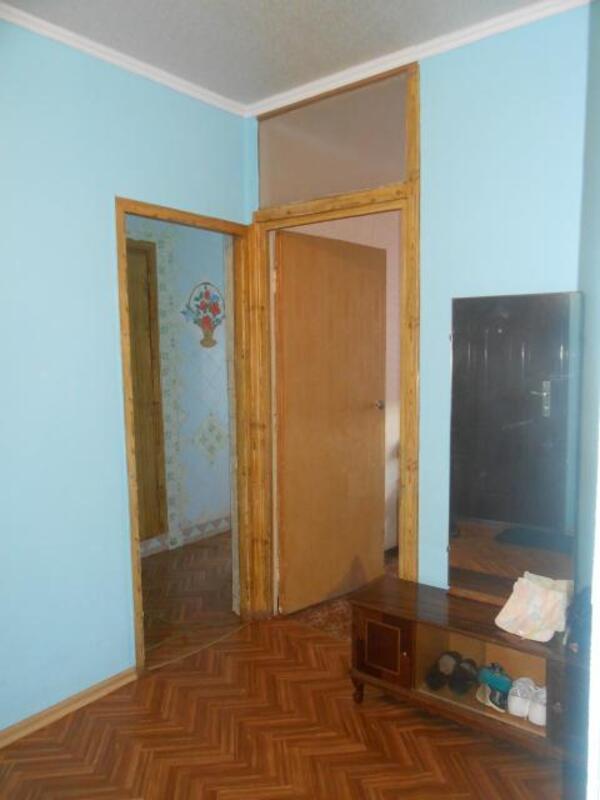 2 комнатная квартира, Харьков, ХТЗ, Северина Потоцкого пер. (17 Партсъезда пер.) (253972 5)